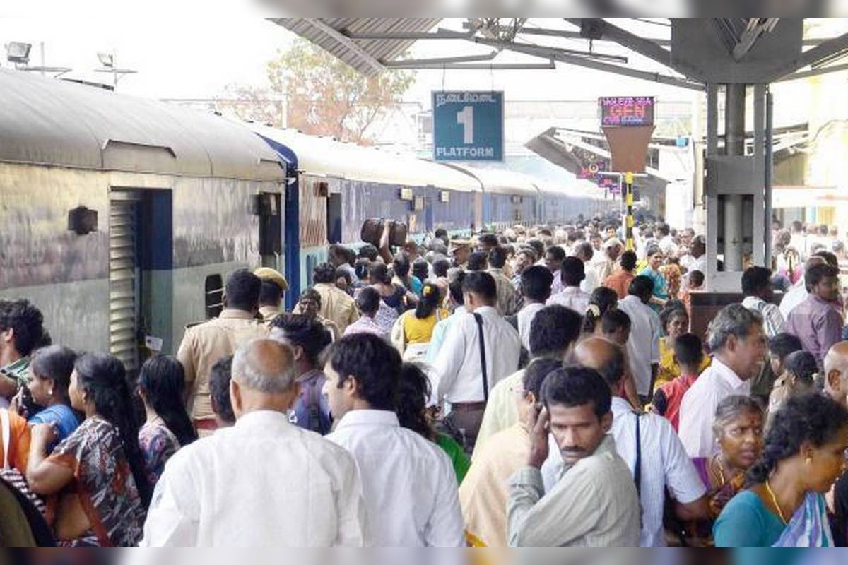 What Does PQWL Status Mean in Indian Railways Train or IRCTC?